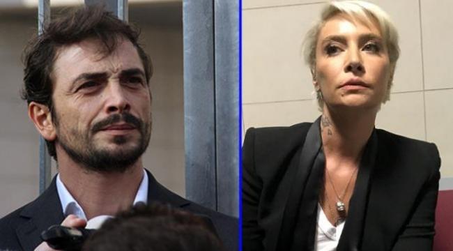 Son dakika: Ahmet Kurala eski sevgilisi Sılayı darp ettiği için 1 yıl 4 ay 20 gün hapis