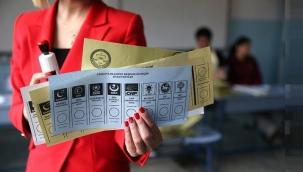 Anket: 4 parti barajı aşıyor, en kararlı seçmen HDP'de; AKP oyları erimeye devam ediyor